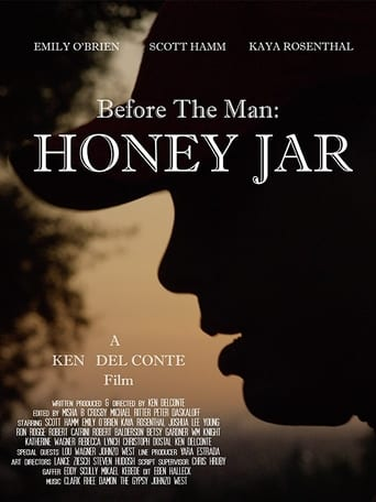 Poster of Honey Jar: Chase for the Gold