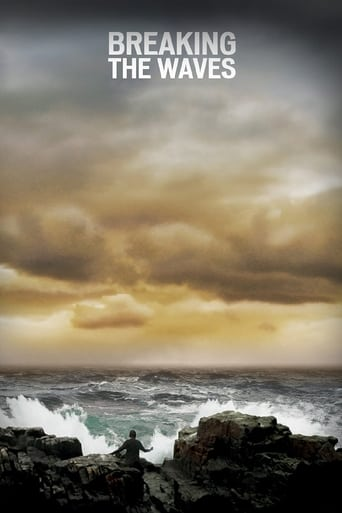 Poster of Breaking the Waves