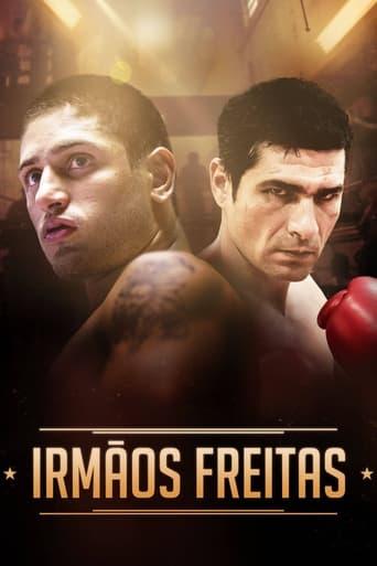 Poster of Irmãos Freitas