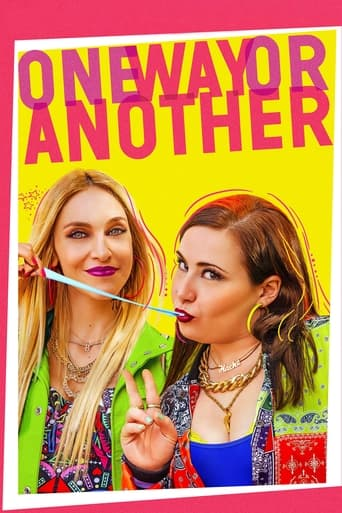Poster of One Way or Another
