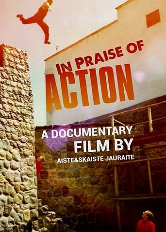 Poster of In Praise of Action