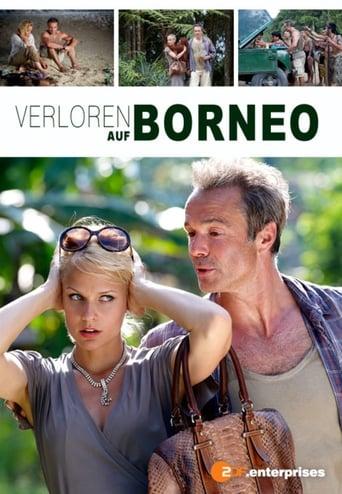 Poster of Verloren auf Borneo