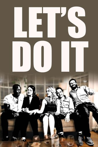 Poster of Let's Do It