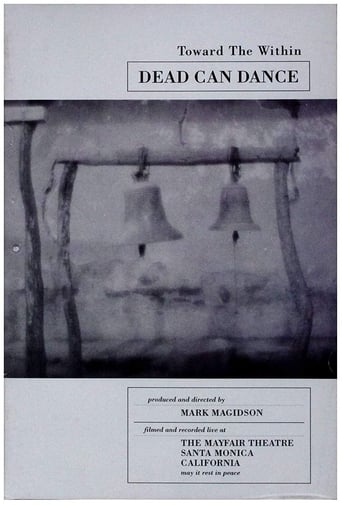 Poster of Dead Can Dance: Toward the Within