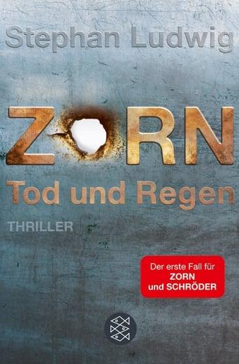 Poster of Zorn - Tod und Regen