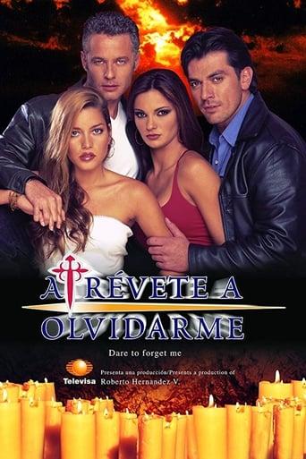 Poster of Atrévete a Olvidarme