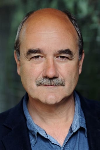 Image of David Haig