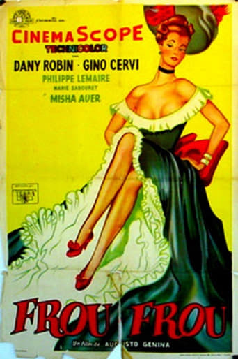 Poster of Frou-Frou