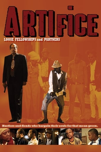 Poster of Artifice: Loose Fellowship and Partners