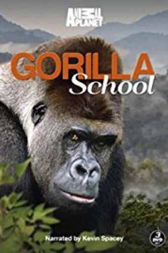 Poster of Gorilla School