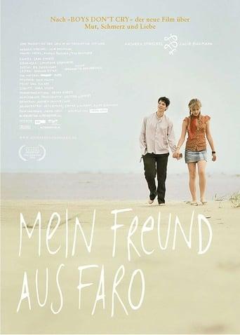 Poster of Mein Freund aus Faro