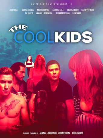 Poster of The Cool Kids