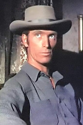 Image of Rex Holman