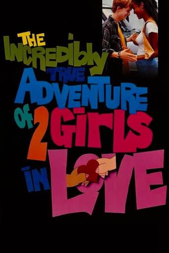 Poster of La increíble y verdadera historia de 2 mujeres enamoradas
