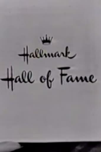 Poster of Hallmark Hall of Fame
