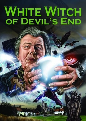 Poster of White Witch of Devil's End