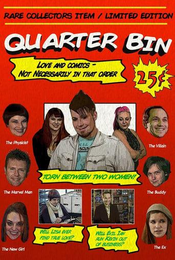 Poster of Quarter Bin