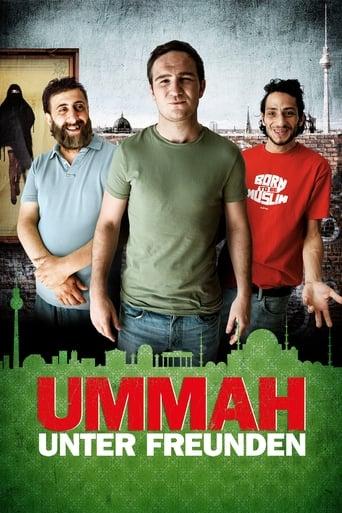 Poster of UMMAH - Unter Freunden