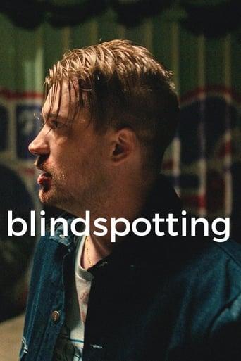 Poster of Blindspotting
