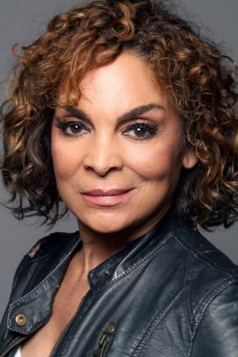 Image of Jasmine Guy
