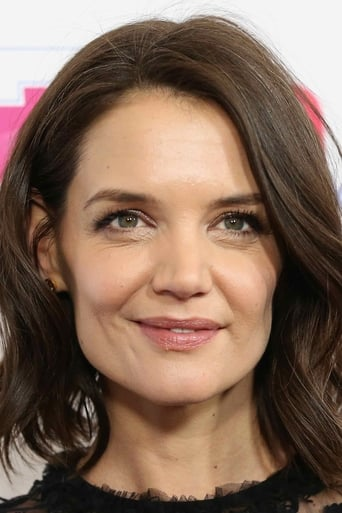 Image of Katie Holmes