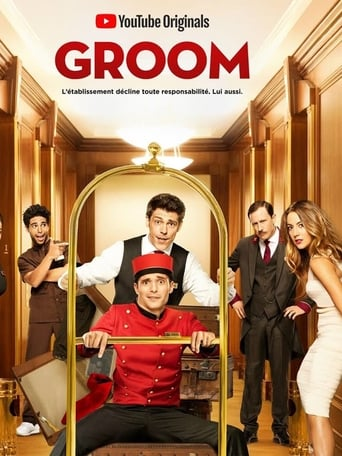 Poster of Groom