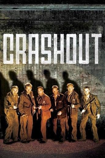 Poster of Crashout