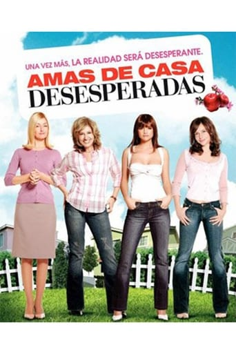 Poster of Amas de Casa Desesperadas