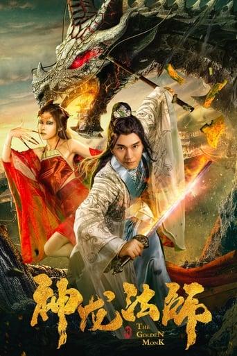 Poster of 神龙法师