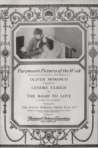 Poster of The Road to Love