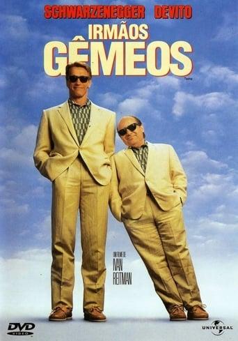 Irmãos Gêmeos - Poster