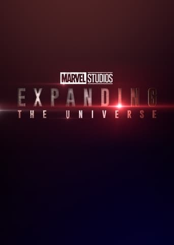 Poster of Marvel Studios: Expanding the Universe