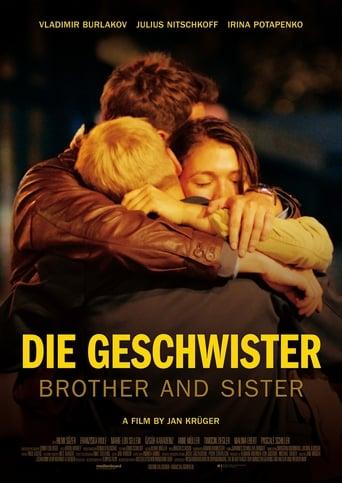 Filmplakat von Die Geschwister