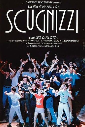 Poster of Scugnizzi