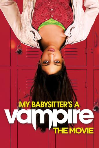 Poster of My Babysitter's a Vampire
