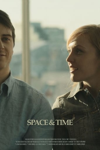 Poster of Space & Time