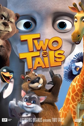 Poster of Two Tails
