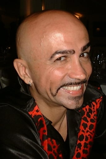 Image of Giorgio Centamore
