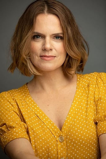 Image of Amy Spanger