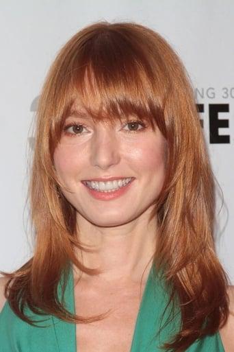 Image of Alicia Morton