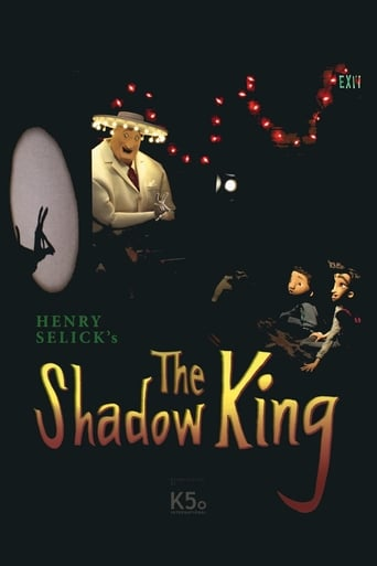 Poster of The Shadow King