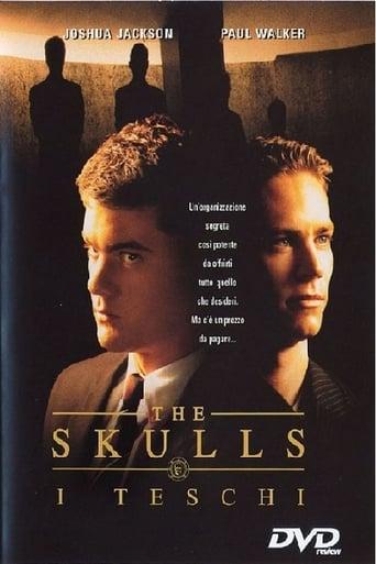 Poster of The Skulls - I teschi