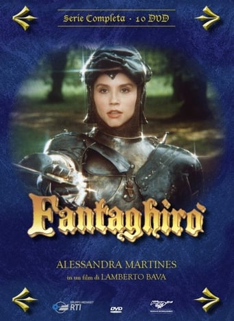 Poster of Fantaghirò