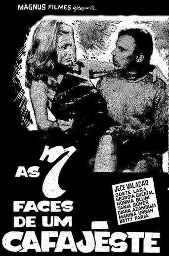 Poster of As Sete Faces de um Cafajeste
