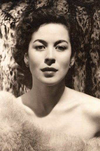 Image of Aurora Bautista