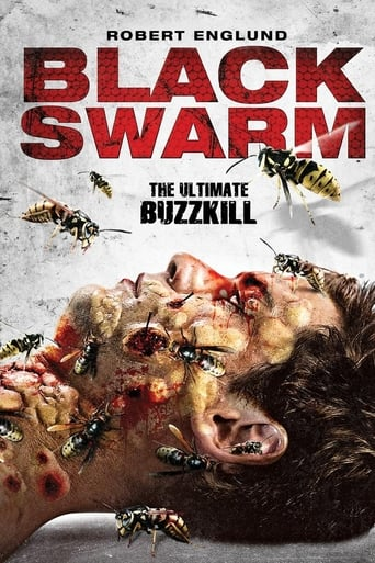 Poster of Black Swarm