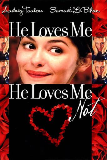 Poster of He Loves Me… He Loves Me Not