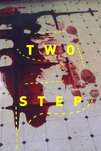 Poster of Two Step