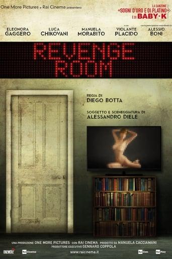 Poster of Revenge Room