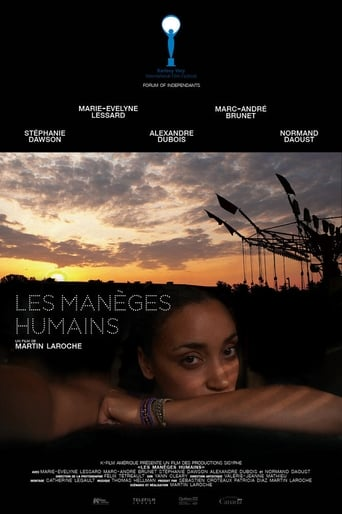 Poster of Les manèges humains